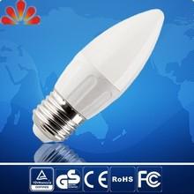 CE RoHS thermal conductive plastic e27led bulb,3w cool white lighting E27 cheap led bulb e14