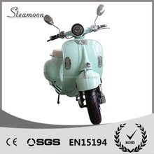 Most fashion lead-acid battery electric motorcycle with EEC certification