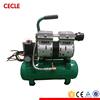 low price factory quiet mini air compressor