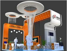 Stand Builder, Booth Contractor, Exhibition Booth Design