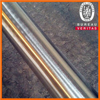 top quality stainless steel solid round bar