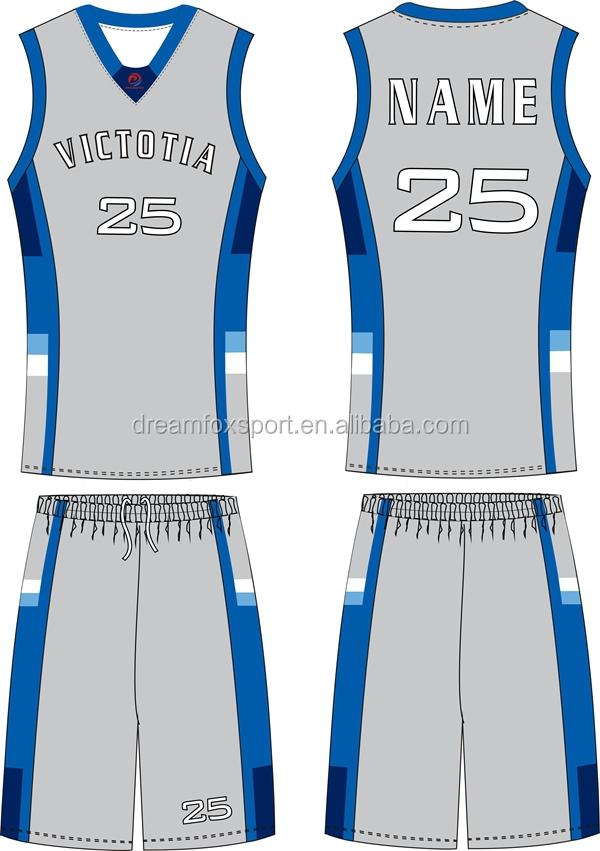 Ventas calientes dry fit rosa baloncesto uniformes jersey ...