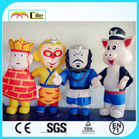 CILE 2015 Customized Journey to the West Inflatable cartoon