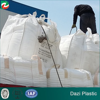 Pp Jumbo Bag For Grain Storage
