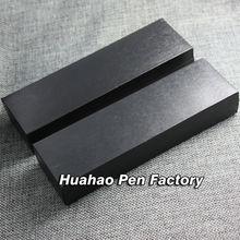 wholesale customized free sample decorative paper pencil box ,pen box