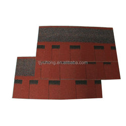 Double layer Asphalt Shingle