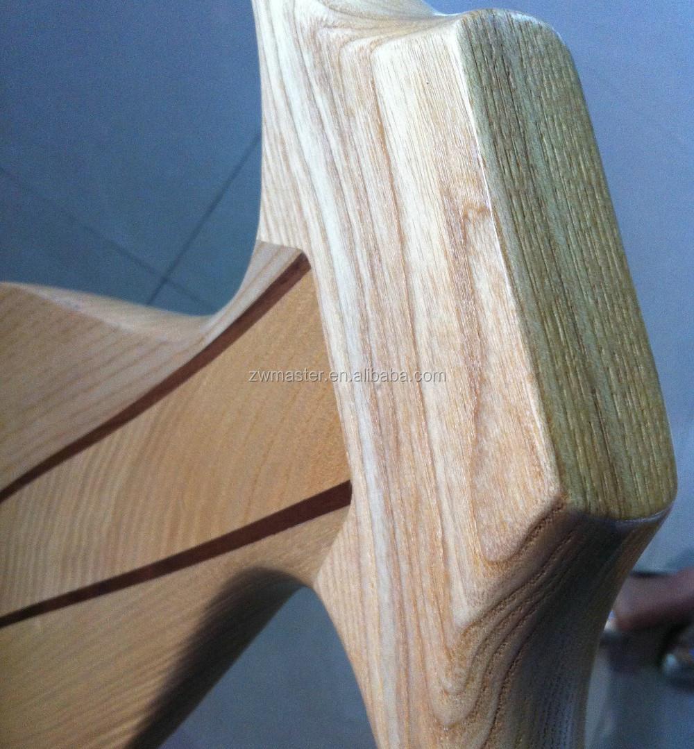 dernire conception rplique hans wegner pp250 cendres bois 3 jambe valet chaise chaises en bois id de produit60516849551 frenchalibabacom - Valet Chaise Bois