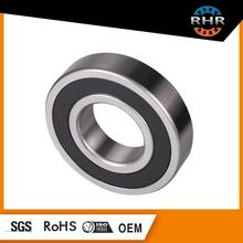 motorcycle crankshaft bearings 6807 2rs china supplier OEM Service low price