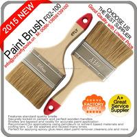 Standard Quality Bristle Paint Brush