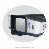 Low Price Home Theater 3D Cinema Filter for DLP Link 3D Projector