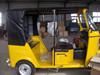 150cc China Handicapped Bajaj Tricycle