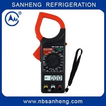 DT266C Analog Clamp Digital Multimeter