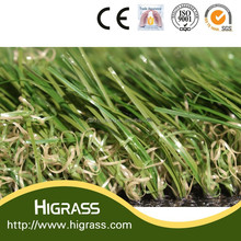 UV Resistant Classical Green Landscaping Artificial lawn carpets