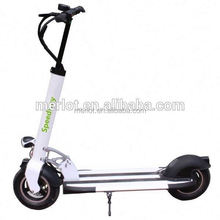 2 wheels off road self-balancing two 16 inch wheels cheap adult push scooter with lithium battery 40km/h