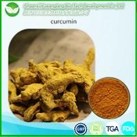 Yuwangtang's turmeric root extract powder 95% curcumin