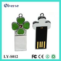Flower shape cheap mini usb flash drive,256gb usb 3.0 flash drive