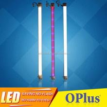 Less Heat Signature Hydroponic T8 Blue/Red LED Plant Grow Light Tube