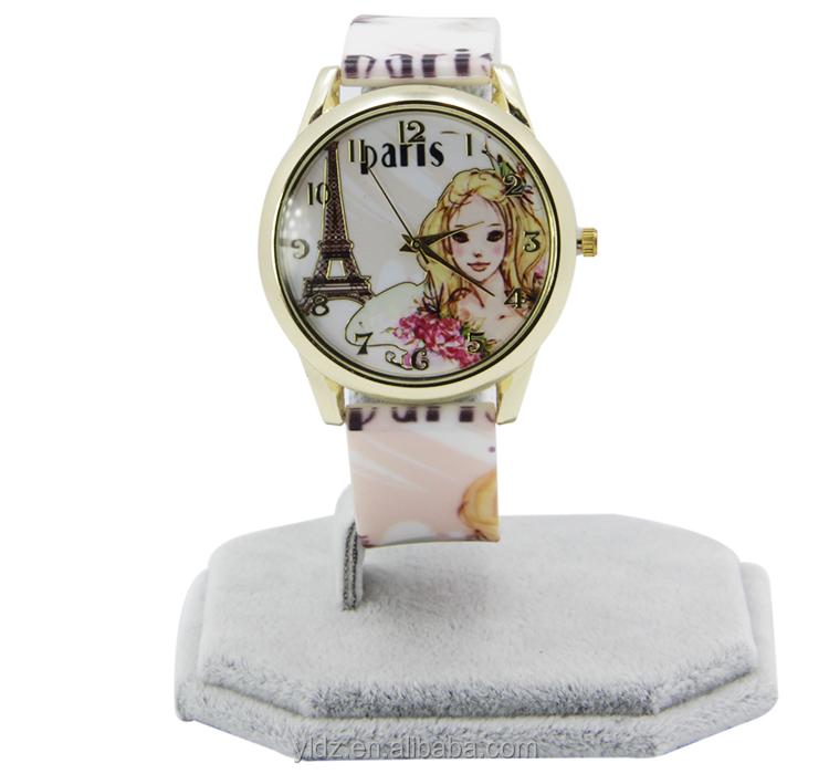 Ylw6803 Fashion Vogue Lady Watch,Ladies Fancy Watches ...