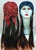 cheap synthetic wig X-pression 100% kanekalon ombre jumbo braiding hair