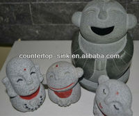 small stone sculptures for home decoration