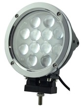 New Coming LED 45W LED Work Light,Driving On Truck,Jeep, ATV,4WD,Boat,Mining LED driving light