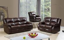 Modern Living Room Furniture Recliner Sofa 3706