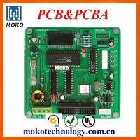 treadmill control board ,China pcb control circuit board for treadmill