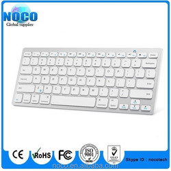 Amazon And Ebay Hot Item Wireless Bluetooth Keyboard for iPad and Macbook