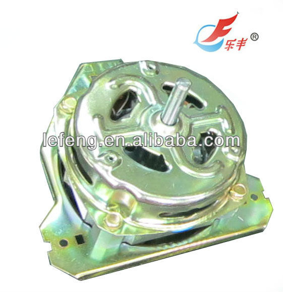 Copper Washing Machine Motor Rated Power Buy Copper