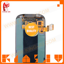 wholesale mobile Phone For Samsung S3 touch screen digitizer 12 months Guarantee