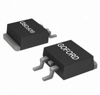 Enhancement Mode Field Effect mosfet 18N10G 100V 18A N-Channel TO-252