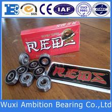 Skateboard bearing Bones Super Reds