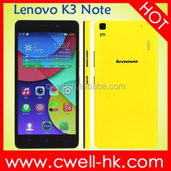 Alibaba.com smart phone 5.5 inch 1920x1080 MTK6752 Octa Core 1.7GHz Android 5.0 High Quality Lenovo K3 Note