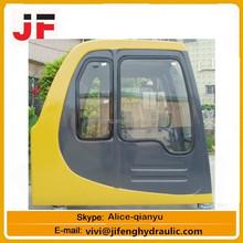 heavy equipment cabs in stock EX220-1 excavator cabin