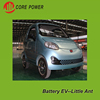 New Energy Electric Car Battery Vehicle Small Automobile