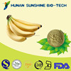 Natural Nutritional Supplement Food and Beverage instant Banana Flour