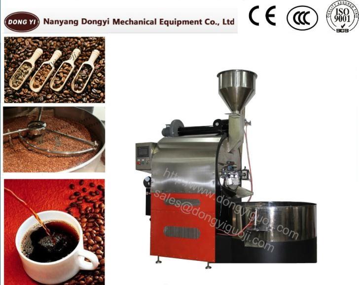 新しいホット20kg自動のコーヒー焙煎業者販売のための