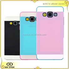 2015 hot sale 3 in 1 mobile phone case for Sumsang A3/A5/A7