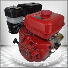 pequeños motores de gasolina de arranque eléctrico