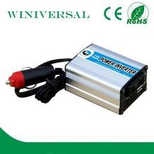 modified sine wave car power inverter 150W inverter card chinese car converter