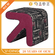 v-ding from china supplier 2015 new best sell products suitable for bar retro bar stool