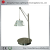 Hot Sell New Design High Quality Fashion green glass table lamp shade