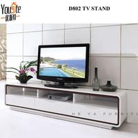 modern wooden plasma tv stand with high gloss tv shelf design