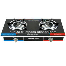 Sunhouse Gas Cooker SHB 3369S