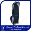 Polyester Leather Folding Golf Travel Bag