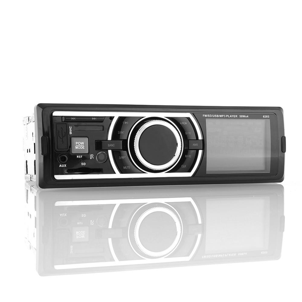 Аудио для авто MP3 FM USB SD AUX
