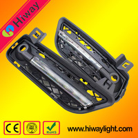 12V long life energy efficiency car spare parts for BMW X3 series 2010-2013 car led day light