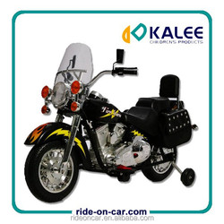 Children Electric Ride on Motorcycle with RC Kids Ride On Toy