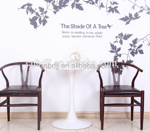 antique cheap replica chair metal chair dining room chair with PU ...