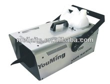 stage equipment 1200w snow making machine for sale